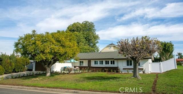 5350 Fox Hills Avenue, Buena Park, CA 90621