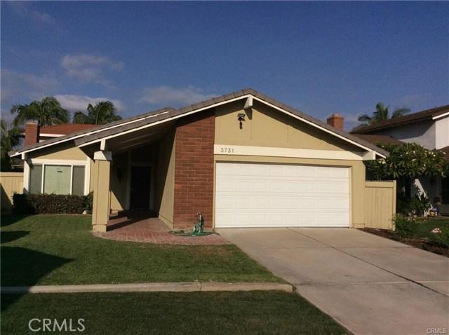 3731 Provincetown Avenue, Irvine, CA 92606