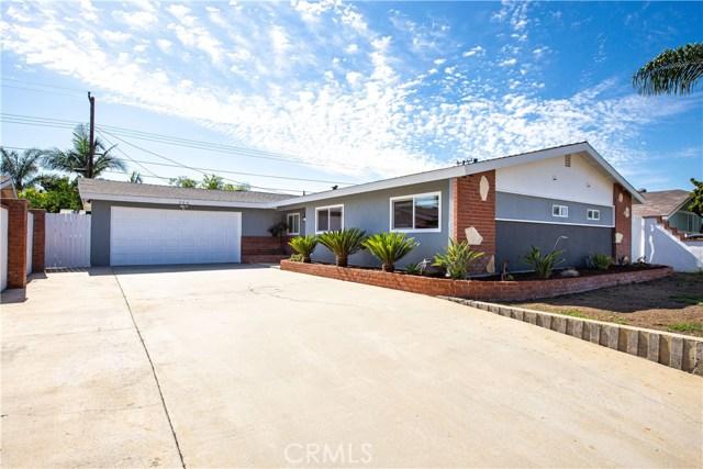 266 S Norwood Street, Orange, CA 92869
