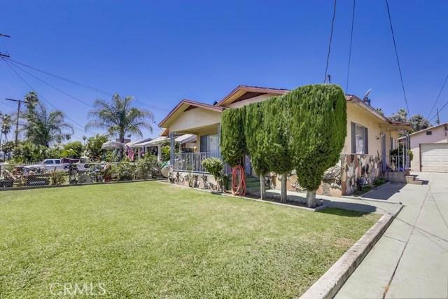 3525 Lifur Avenue, El Sereno, CA 90032