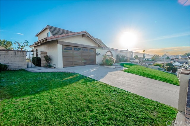 One of New Listing Corona Homes for Sale at 1572  Del Norte Drive