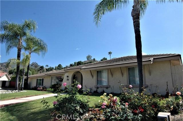 1364 Pebble Springs Lane, Glendora, CA 91741