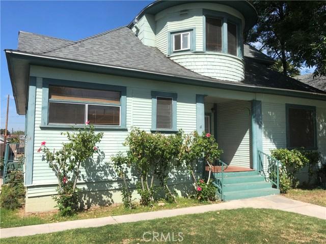 3339 Mulberry Street, Riverside, CA 92501