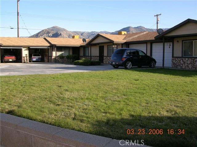 2724 Fulop Street, Lake Isabella, CA 93249