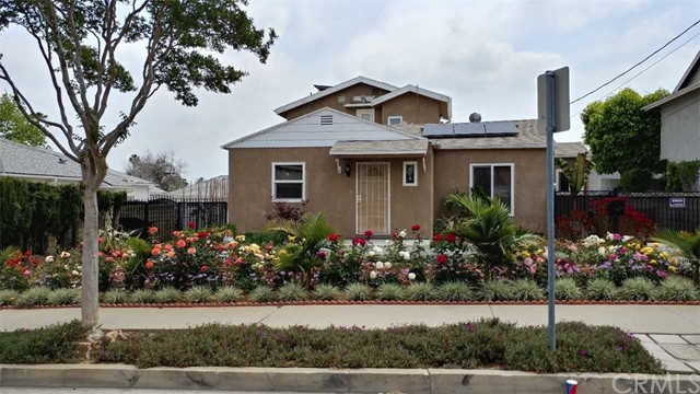 340 Russell Avenue, Monterey Park, CA 91755