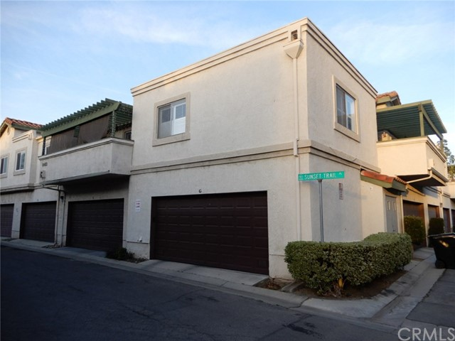 Photo of 8463 Sunset Trail Place #G, Rancho Cucamonga, CA 91730