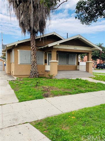 1995 Cedar Avenue, Long Beach, CA 90806