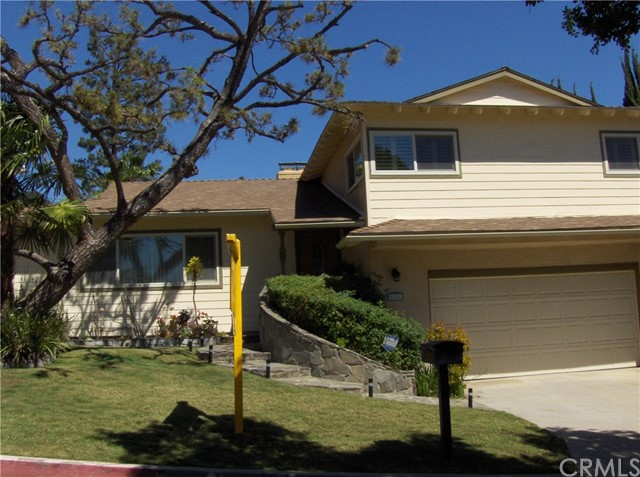 5528 Arrambide Drive, Whittier, CA 90601