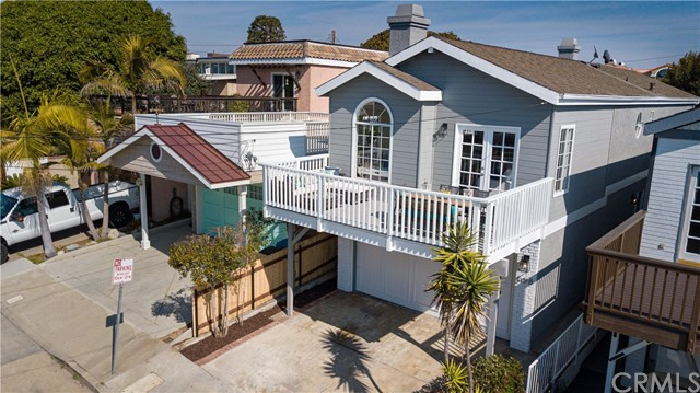 508 Gentry Street, Hermosa Beach, California 90254, 3 Bedrooms Bedrooms, ,3 BathroomsBathrooms,For Sale,Gentry,SB21048133