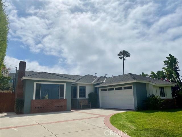 519 Via Monte Doro, Redondo Beach, CA 90277