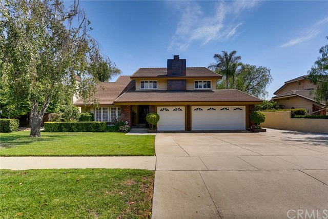 1560 Rosewood Street, Upland, CA 91784