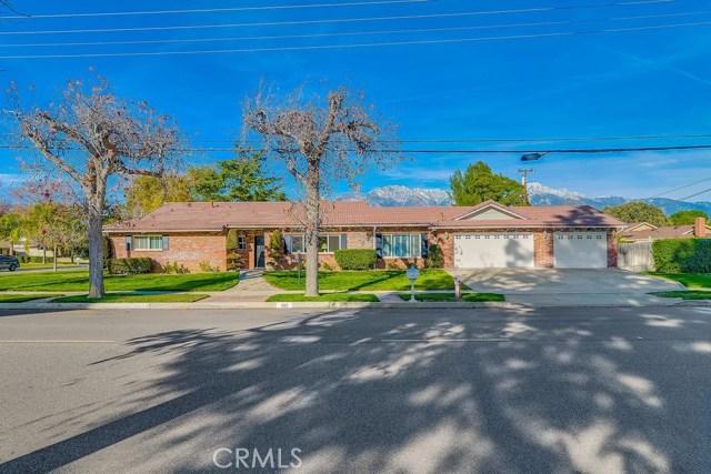 303 E 15th Street, Upland, CA 91786