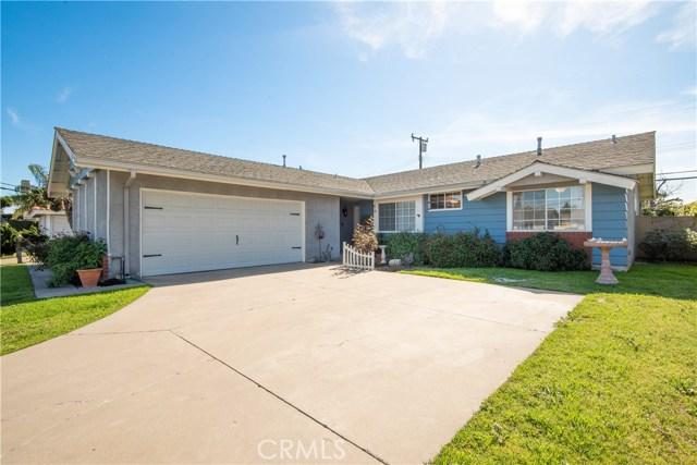 5472 Marietta Avenue, Garden Grove, CA 92845