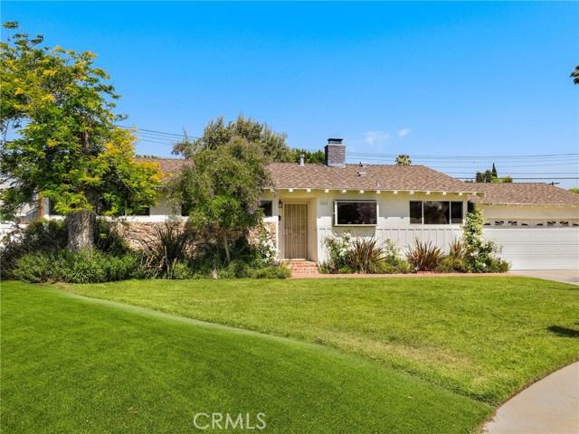 16415 Vintage Street, North Hills, CA 91343