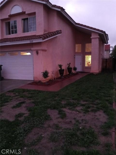 1160 Mako Lane, Perris, CA 92571