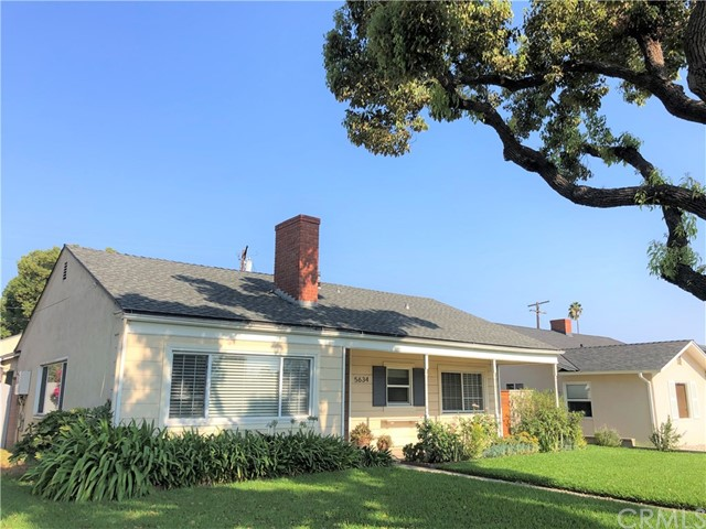 Photo of 5634 Baldwin Avenue, Temple City, CA 91780