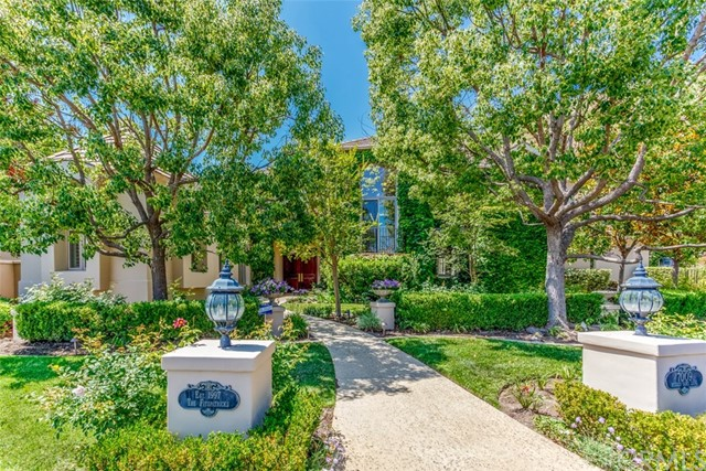 7009 E Hidden Oaks Lane, Orange, CA 92867