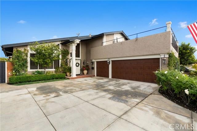 6811 Skyview Drive, Huntington Beach, CA 92647