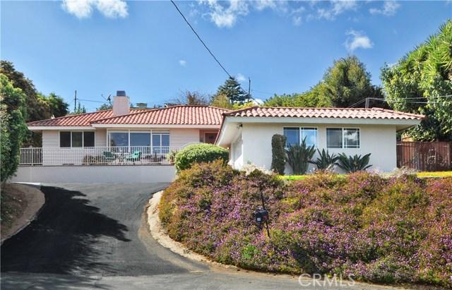 11 Toprail Lane, Rancho Palos Verdes, California 90275, 3 Bedrooms Bedrooms, ,1 BathroomBathrooms,For Sale,Toprail,PV18046686