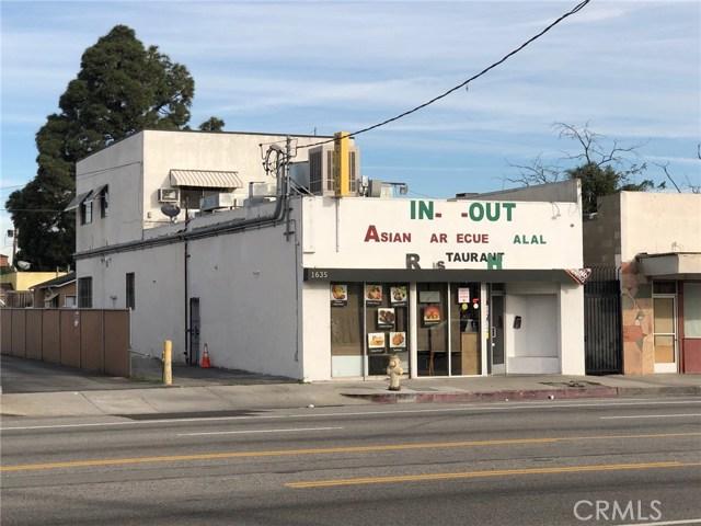1635 W Carson Street, Torrance, CA 90501