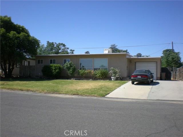 4885 Caliente Avenue, New Cuyama, CA 93254