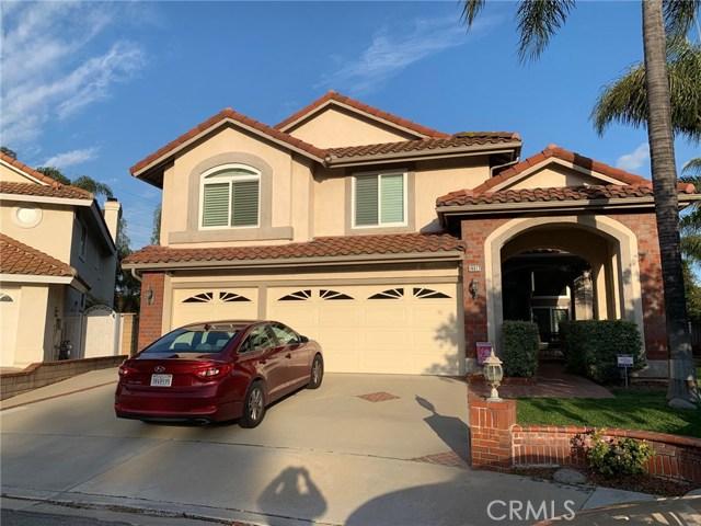 14017 Birdsong Lane, Chino Hills, CA 91709