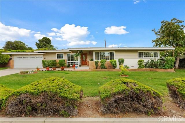 9712 Hibiscus Drive, Garden Grove, CA 92841