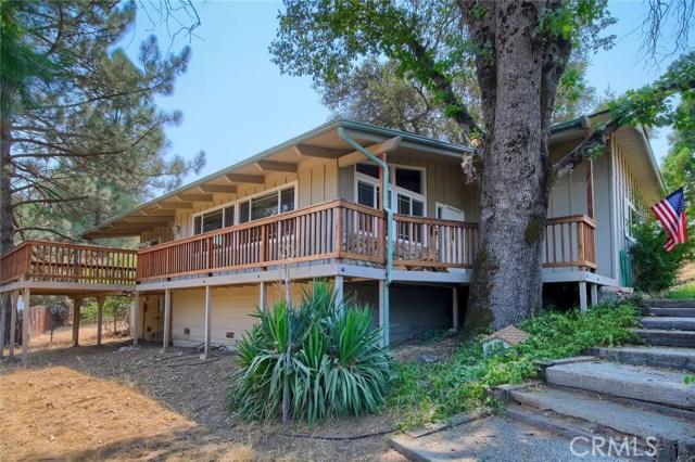 49529 Jeffrey Way, Oakhurst, CA 93644