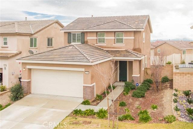 3706 Bilberry Road, San Bernardino, CA 92407