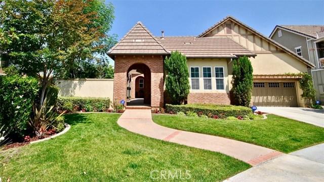 15501 Orchid Avenue, Tustin, CA 92782