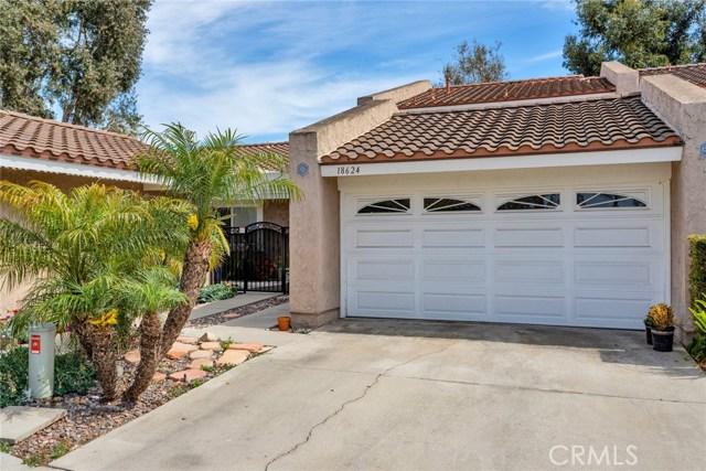 18624 Vallarta Drive, Huntington Beach, CA 92646