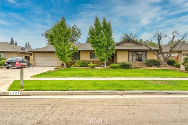 1321 W Millbrae Av, Fresno, CA 93711 Photo