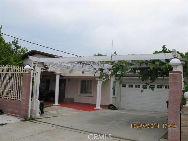 7640 Greg Avenue, Sun Valley, CA 91352