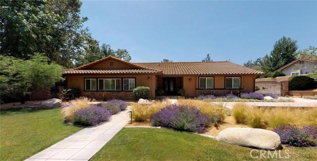 2241 N Campus Avenue, Upland, CA 91784