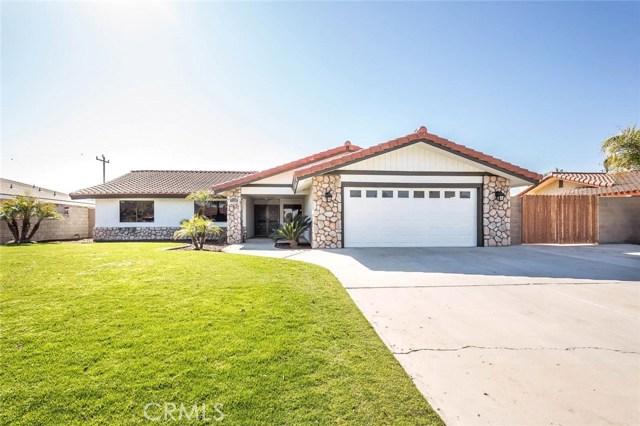 7339 Weldon Avenue, Bakersfield, CA 93308