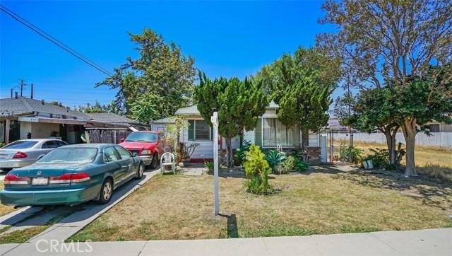 8734 Mccahill Street, Downey, CA 90241