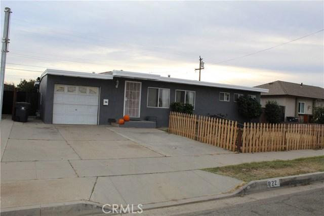 822 E Las Flores Way, Santa Maria, CA 93454