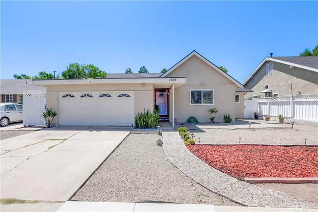1349  Garlingford Street, Costa Mesa, California