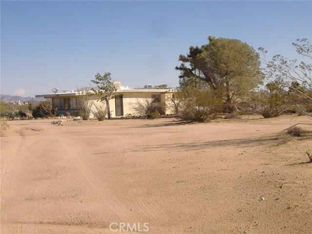 56495 Cedarbird Road, Yucca Valley, CA 92285