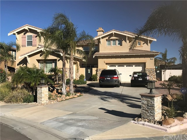 16904 Ridge Cliff Drive, Riverside, CA 92503
