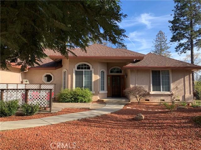5268 Harrison Road, Paradise, CA 95969