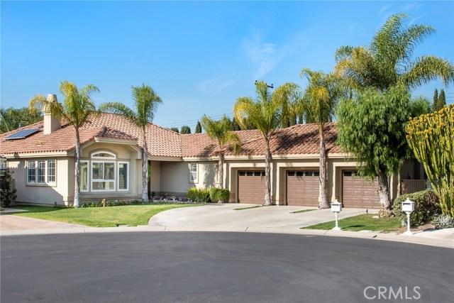 10121 Hummingbird Circle, Villa Park, CA 92861