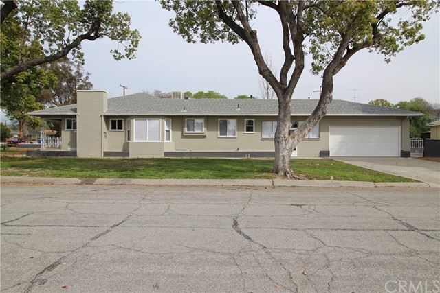 2315 Valencia Avenue, San Bernardino, CA 92404