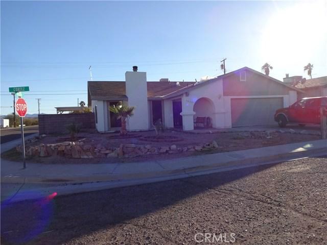 1900 Cortez Street, Needles, CA 92363
