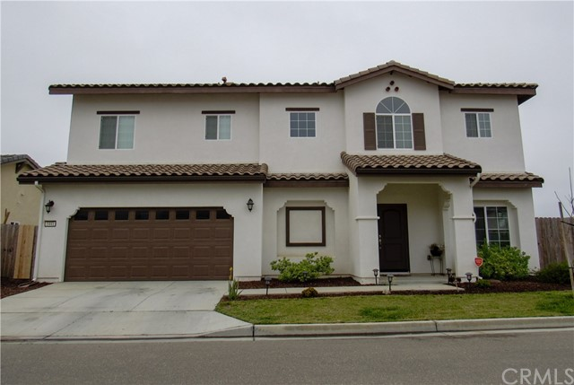 1441 W Beacon Way, Santa Maria, CA 93458