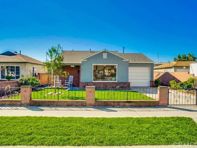 8322 Cheyenne Street, Downey, CA 90242