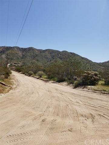 0 S North Ridge Road, Morongo Valley, CA 92256