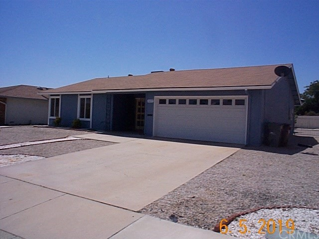 26081 Lancaster Drive, Sun City, CA 92586