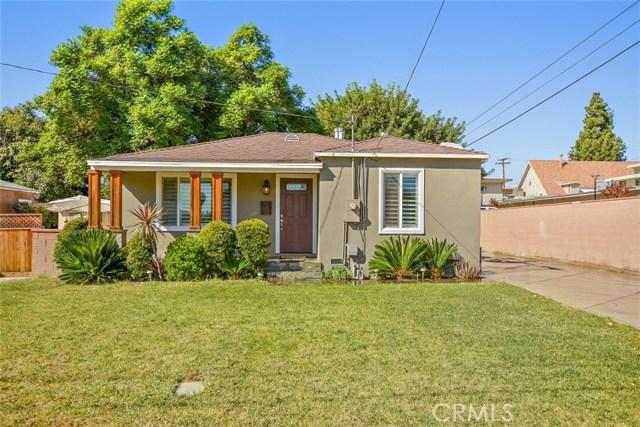 8603 Bright Avenue, Whittier, CA 90602