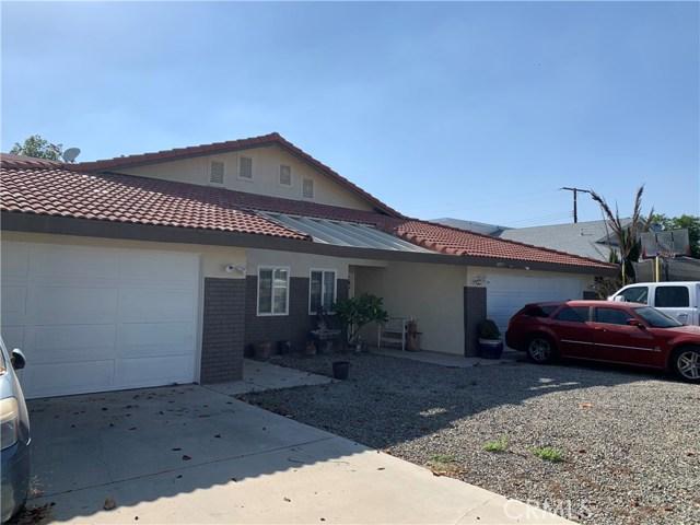 586 S Mistletoe Avenue, San Jacinto, CA 92583